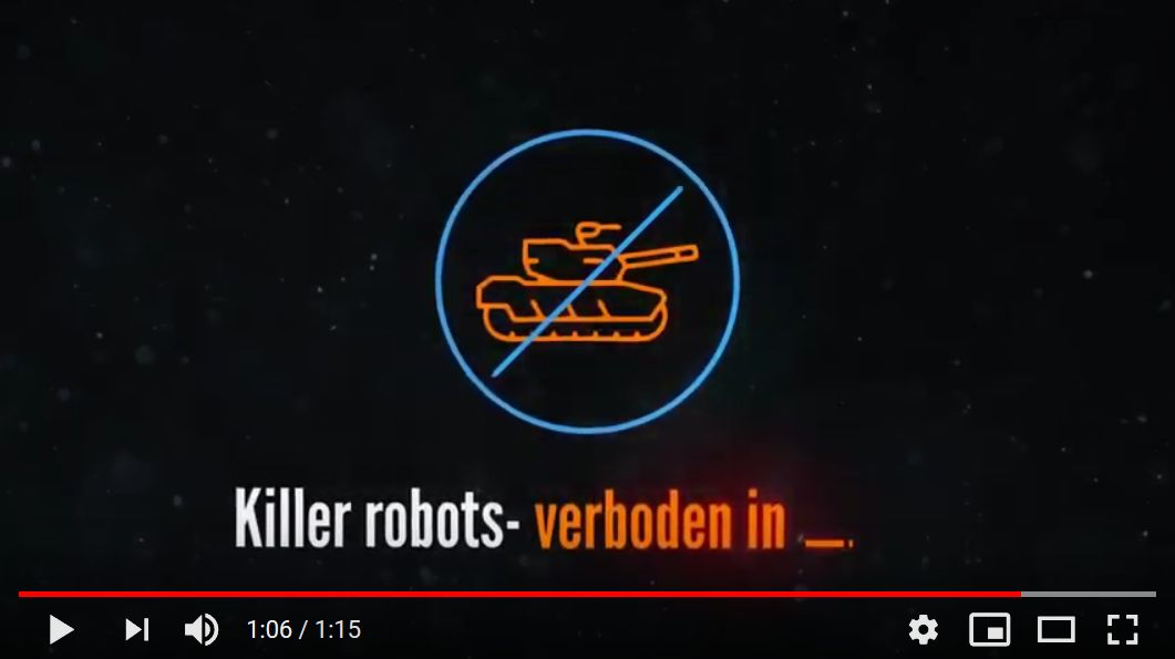 killer robots video 3